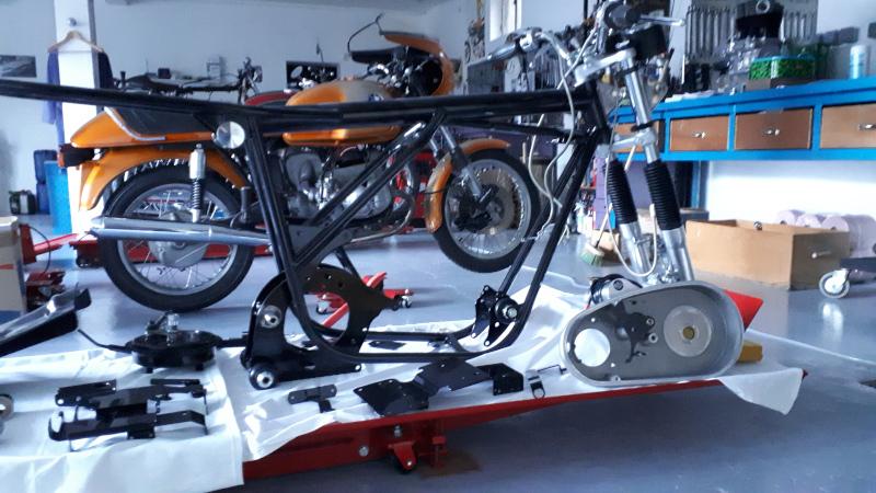 atelier motos